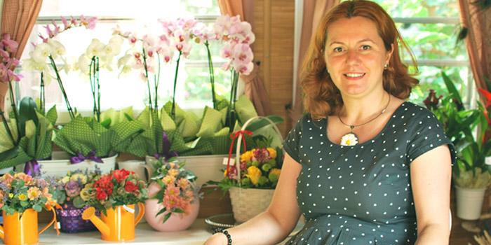 Interviu: Rulota cu Flori