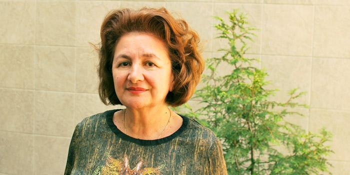 Interviu: Rodica Lucaciu (contabil Hotel Continental Sibiu)