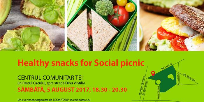 REframe te invită la un picnic creativ