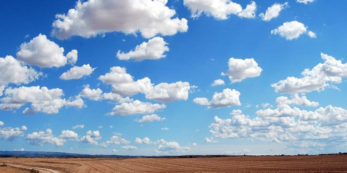 De ce-o fi cerul albastru?