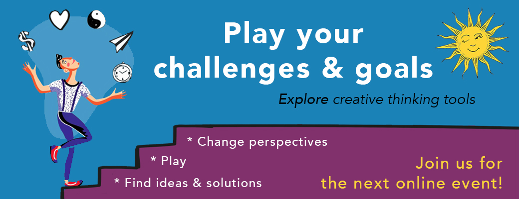 Play your Challenges & Goals
