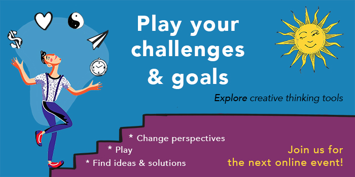 Play your challenges and goals